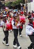Mard Gras New Orleans Arkivfoto