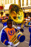 Mard Gras New Orleans Foto de archivo
