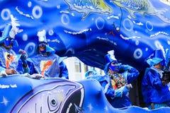 Mard Gras New Orleans lizenzfreies stockbild