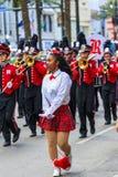 Mard Gras New Orleans Stock Afbeelding