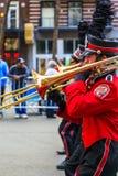 Mard Gras New Orleans Royaltyfri Fotografi