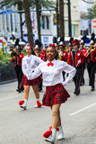 Mard Gras New Orleans Imagenes de archivo