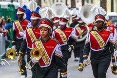 Mard Gras New Orleans Royalty-vrije Stock Afbeeldingen
