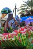 Mard Gras New Orleans Fotografia de Stock Royalty Free
