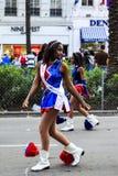Mard Gras New Orleans Stock Afbeeldingen