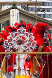 Mard Gras New Orleans Royalty Free Stock Images