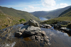 Mardale Valley Stock Image