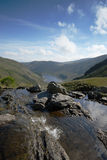 Mardale Valley Royalty Free Stock Photography