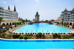 The Mardan Palace luxury hotel Stock Images