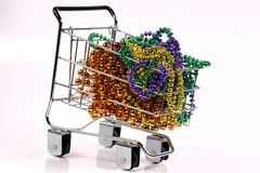 Mardi Gra Royalty Free Stock Image