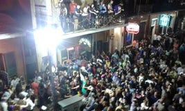 Mardi Gras photo stock