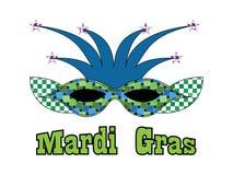 mardi gras Στοκ εικόνα με δικαίωμα ελεύθερης χρήσης