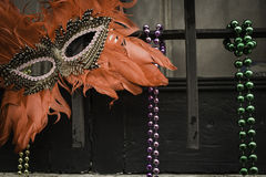 Mardi Gras Royalty Free Stock Photos