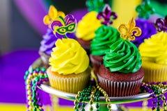 Mardi Gras royaltyfri foto