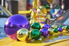 Mardi Gras imagens de stock royalty free