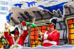 Mardi Gras Photographie stock
