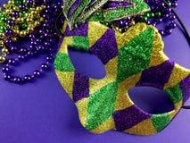 Mardi Gras στοκ φωτογραφίες