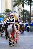 Mardi Gras Photographie stock libre de droits