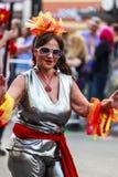 Mardi Gras Image stock