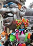 Mardi Gras Belgium Lizenzfreies Stockbild