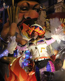 Mardi Gras Belgium Stockfotos