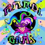 Mardi Gras Royalty Free Stock Image