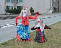 Mardi Gras kvinnamaskering royaltyfria bilder