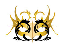 Mardi Gras, Masquerade Party Mask Royalty Free Stock Images