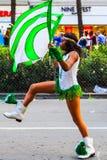 Mardi Gras New Orleans Fotos de archivo libres de regalías