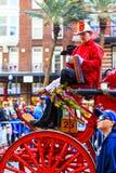 Mardi Gras New Orleans Stock Foto