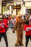 Mardi Gras New Orleans Stock Afbeeldingen