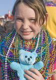 Mardi Gras Parade Stock Photography