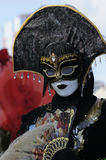 Mardi Gras parade Royalty Free Stock Images