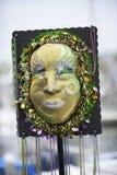 Mardi Gras Parade Royalty-vrije Stock Afbeeldingen