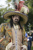 Mardi Gras Parade Stock Foto