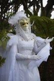 Mardi Gras Parade & Festival Royalty Free Stock Photography