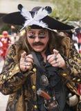 Mardi Gras parade Royalty Free Stock Image