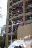 Mardi Gras Parade Sydney 2014 Stock Image