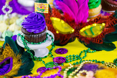 Mardi Gras Stock Photography