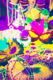 Mardi Gras Royalty Free Stock Photos