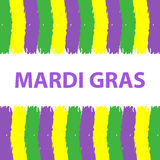 Mardi Gras royalty free stock image