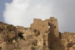 Mardin Castle, Turkey Royalty Free Stock Photo