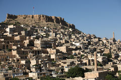 Mardin City Royalty Free Stock Images