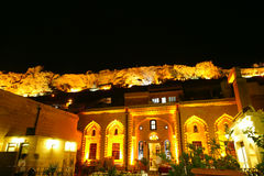 Mardin City Stock Image