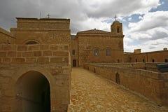 Mardin city Royalty Free Stock Photos