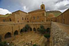 Mardin city Royalty Free Stock Image