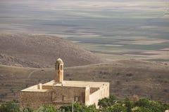Mardin landscape, Turkey Royalty Free Stock Photography