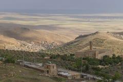 Mardin landscape, Turkey Stock Photos