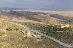 Mardin landscape, Turkey Royalty Free Stock Image