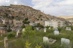 Mardin landscape, Turkey Stock Images